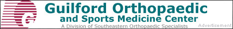 Guilford Orthopaedic and Sports Medicine Center