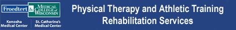 United Hospital System - Physical Therapy & Rehabilitation Services