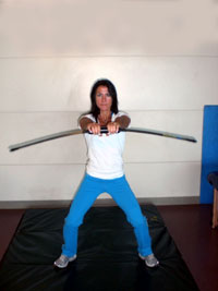 The Use Of The Bodyblade In Physical Therapy Treatment