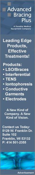 Braces, Interferential, TENS